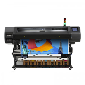 FPS - HP Latex 570 stampa grande formato