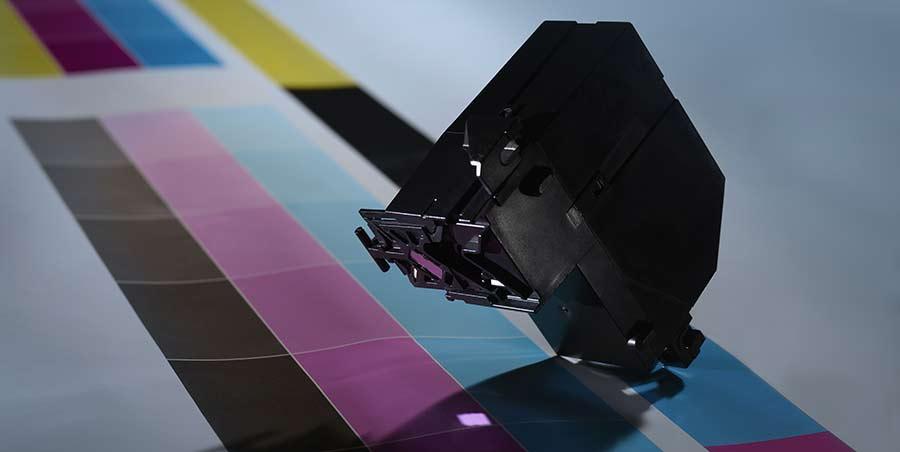 HP Latex spectrophotometer - Stampanti grande formato