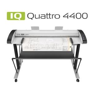 Scanner Contex IQ QUATTRO 4450
