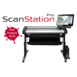 Scanner Contex HD ULTRA i4250s SCANSTATION PRO (LS)