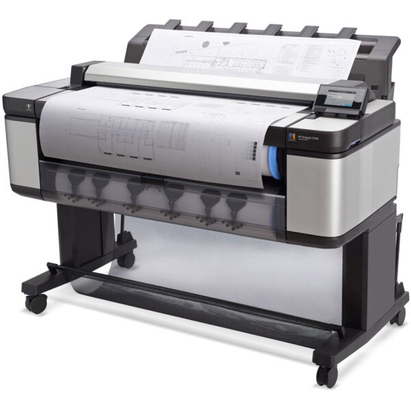 HP Designjet T3500 Production eMFP